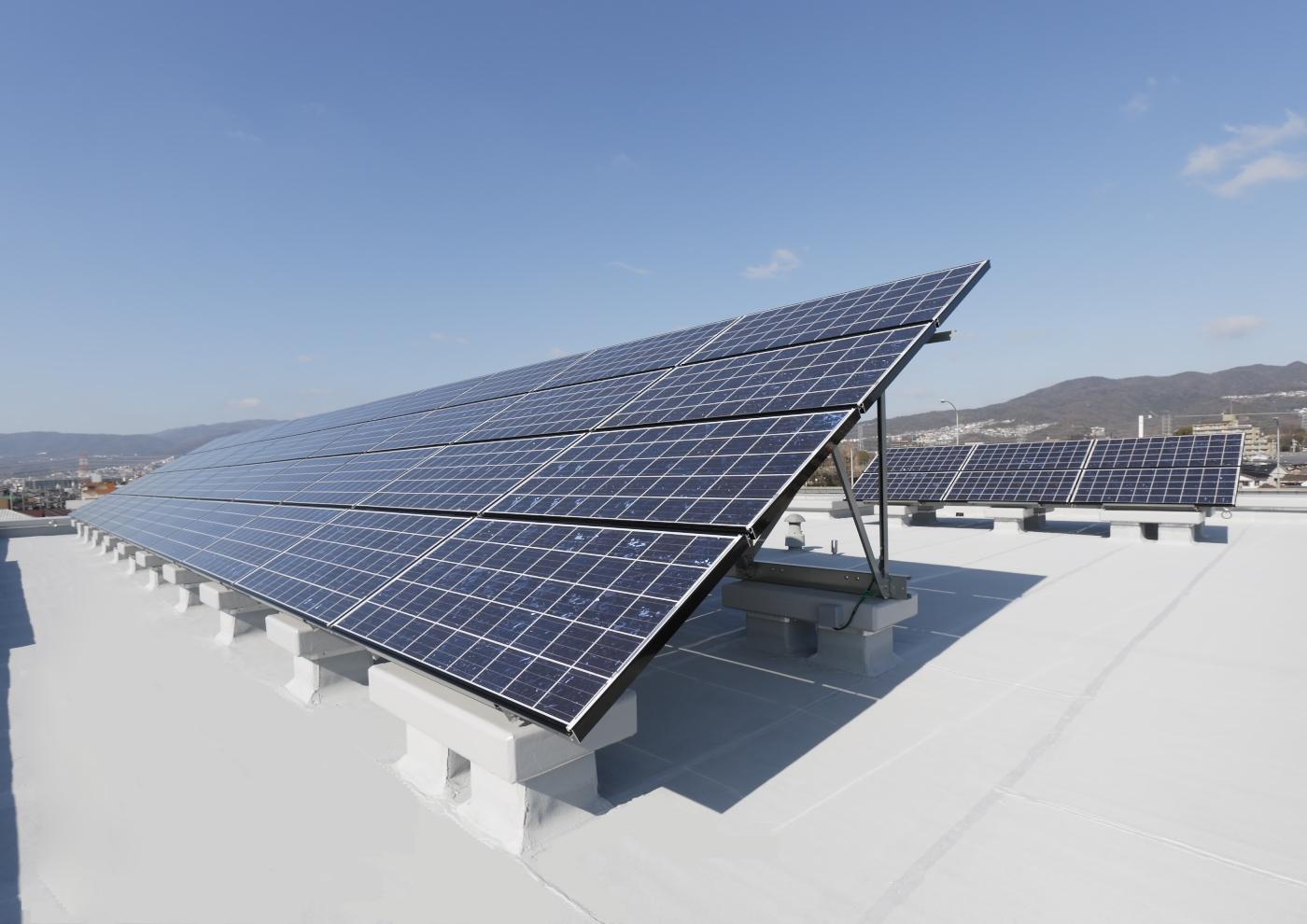 太陽光発電ってどう思いますか??