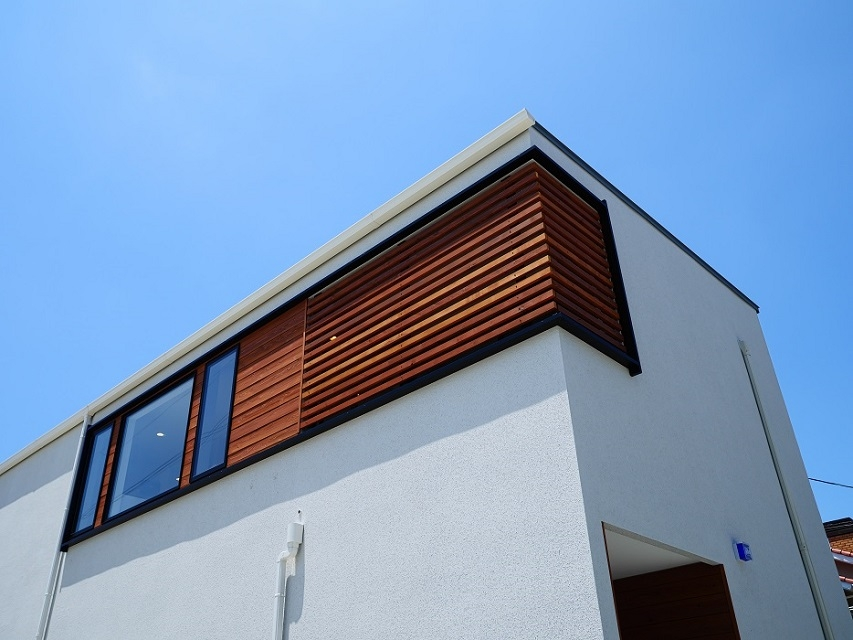 R+houseいたみ--Model House--
